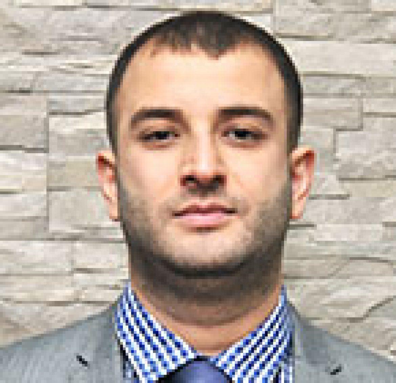 Huseyin Osoy